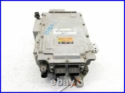 11-15 Chevy Volt 14-15 ELR Electric Drive Motor Control Power Inverter 12643810