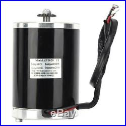 48V 1000W Electric Drive Motor Gear Reducer Parts for Scooter Bike Electrombile
