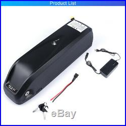 BAFANG 48V 750W Mid Drive Motor Conversion Kits Accessories DIY Electric Bycicle