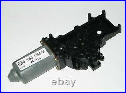 BMW E36 Front Right Electric Window Drive Motor 8360056