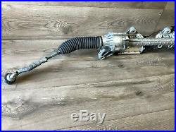 Bmw Oem F01 F02 F10 535 550 M5 750 640 650 M6 Electric Steering Rack And Pinion