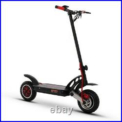 Chaos Freeride 2400w Two Wheel Drive Twin Motor Adult Electric Scooter NOT Kugoo