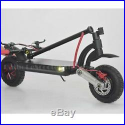 Daibot Powerful Electric Scooter Two Wheel Electric Scooters 800With1600W Motor