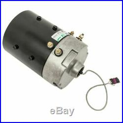 E-Z-GO T48 2014-Up Electric Drive Motor With Speed Sensor Remanufactured