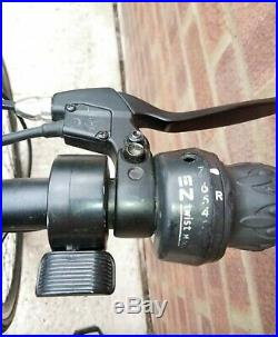 Electric Bike 250w Mid Drive Motor & Battery only 18 months old