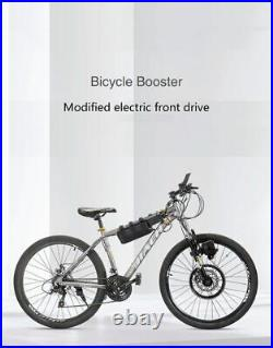 Electric Bike Motor 400W Front-wheel Drive For Mountain Bicycle 7.8Ah battery UK