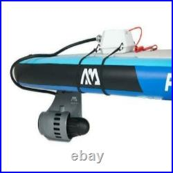 Electric Power Aqua Marina Blue Drive For Stand Up Paddle Board Surfboard Kayak