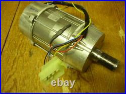 Engine Electric Motor Drive Spindle Double Sided W7HIW4D-207 Walnut Sl 2.25 2.30