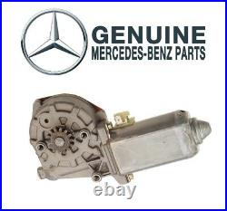 For Window Electric Motor and Drive Genuine For Mercedes W123 300CD 300D 300TD