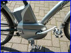Giant Lafree Electric Bike, MID Drive Motor, New Lithium Battery, Working Well