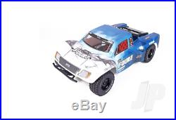 Helion Four Electric 110 Scale Short Course 4 Wheel Drive Brushless Motor RTR