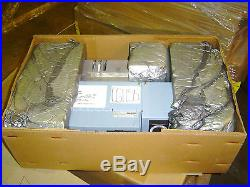 Johnson Controls Electric Motor Variable Speed Drive 3 HP Eaton Cutler Hammer 55
