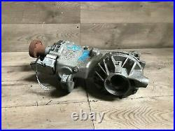 Land Rover Oem Lr2 Rear Differential Back Diff Ratio Complete W Motor 2008-2012