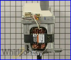 NEW ORIGINAL Whirlpool Washer Drive Motor WithController- WPW10315848 or W10315848