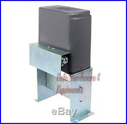 NSEE PY600AC 1400lb Electrical Chain Motor Drive Automatic Sliding Gate Operator