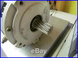 New Crown Forklift Motor Drive Part Number 082289 / Warfield Electric 36V