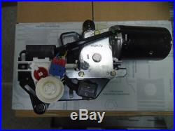 New Genuine Electric Sliding Roof Drive Motor Mercedes W124 A1247800007