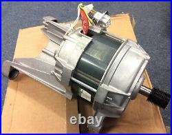 New OEM Frigidaire Electrolux Washer Dryer Combo Drive Motor 131770600 134869400