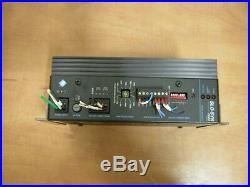 Superior Electric SS2000D6 SLO-SYN Motor Drive Stepper