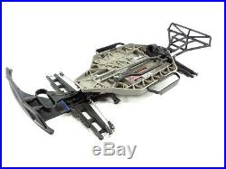 Traxxas Slash 4x4 Chassis Set Arms Shock Towers Bumpers Motor Mount Drive Shaft