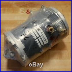 Warfield Electric 00-65115 Forklift Rico Drive Motor. NEW